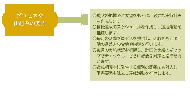 業務効率化コンサルティングの概要